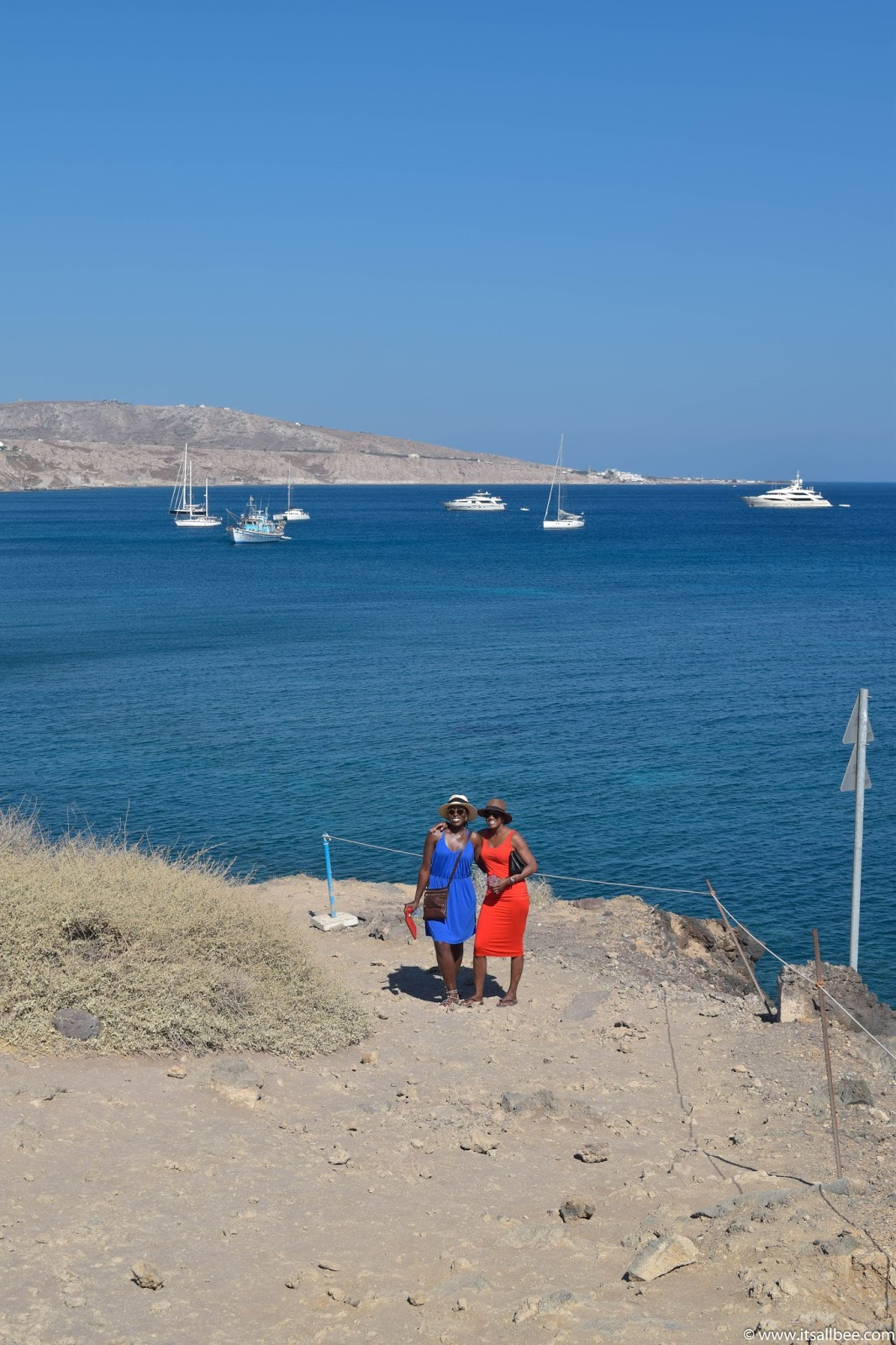 Best Santorini | Guide To The Best of Santorini Beaches