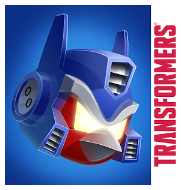 Angry Birds Transformers Mod v1.32.5 Apk Unlimited Gems + Unlocked Terbaru