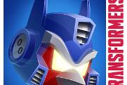 Angry Birds Transformers Mod v1.32.5 Apk Unlimited Gems + Unlocked Terbaru