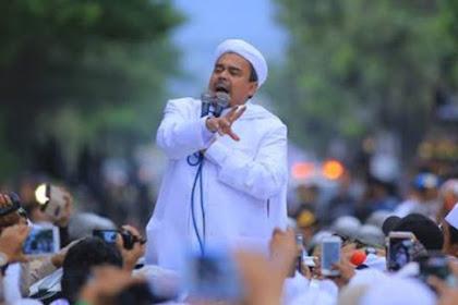 Surat Perintah Pengamanan Kepulangan Habib Rizieq Beredar, Polisi Terkejut