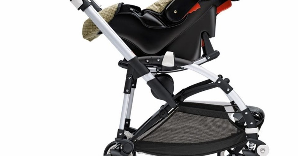 Bugaboo Bee Compatible Car Seat