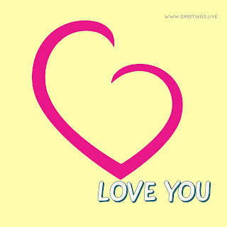 Love You Unique Greetings collection from greetings live.jpg