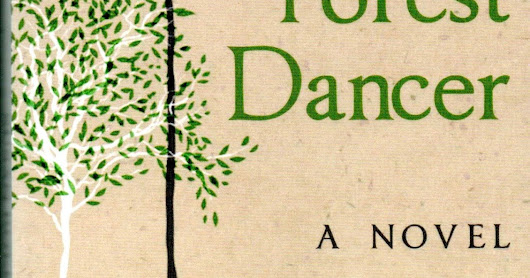 Book review - Forest Dancer