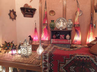 Morocco World Pavilion EPCOT Shopping