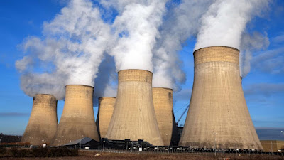 Russia signs deal to build nuclear power plants in Nigeria