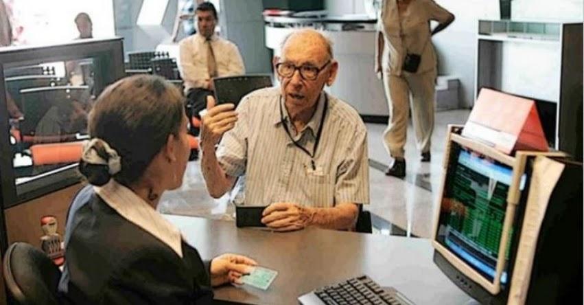 RETIRO AFP: Hoy se inicia registro para retirar fondos de pensiones