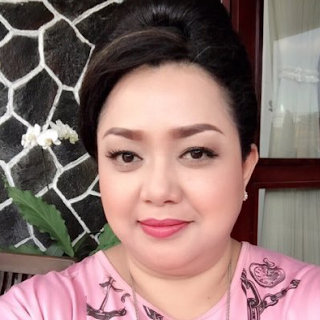 Biodata Maya Wulan Terbaru