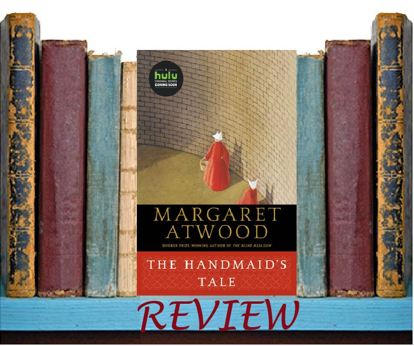 the past history of societies in the handmaids tale by margaret atwood Canadian author margaret atwood started writing the handmaid's tale in west berlin in 1984, when the but bruce miller followed the rules nothing that has not happened in society was included the first three episodes of the handmaid's tale are available on hulu now, with new episodes being.