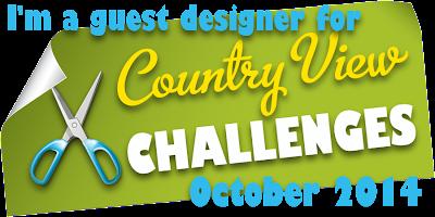 October Guest Designer