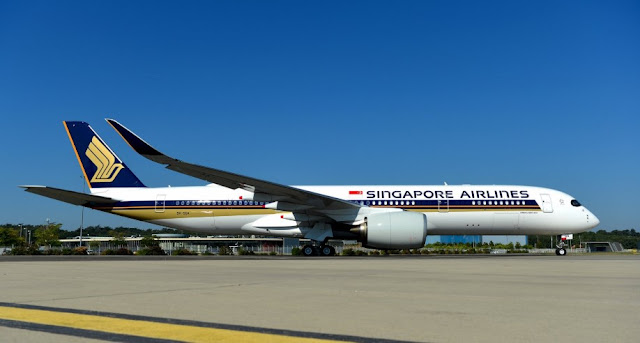 Singapore Airlines Soekarno Hatta