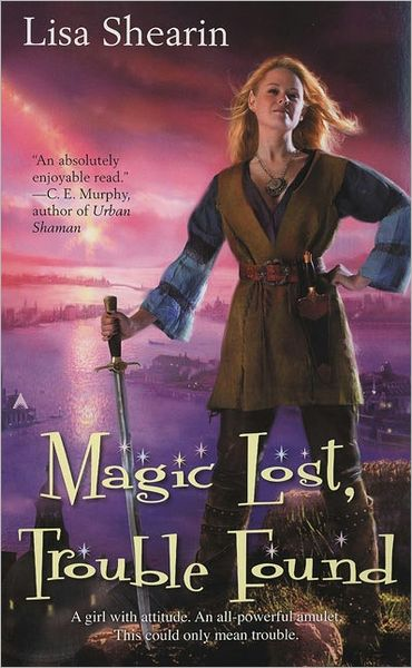 Guest Blog by Lisa Shearin - Unexpected characters can put the magic in your story