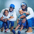 Beautiful Photo Of PSquare And Their Kids