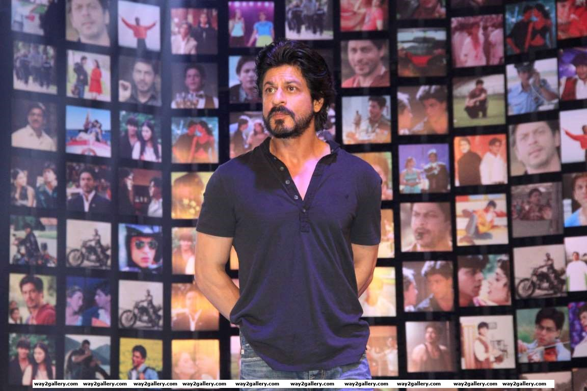 Shah Rukh Khan unveiled the second trailer of his upcoming film Fan
