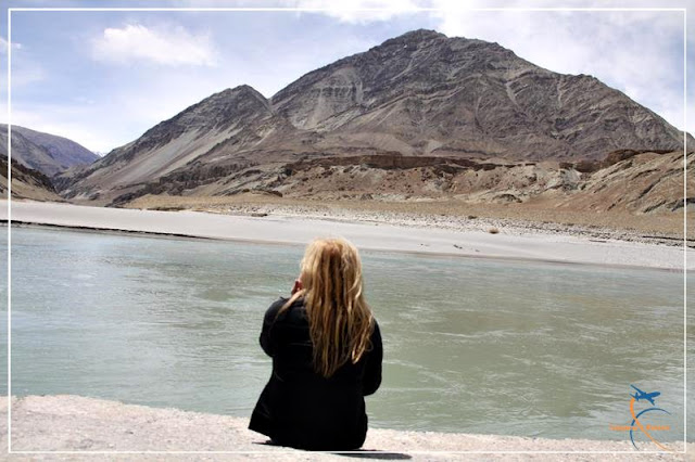 Nubra Valley - Laddak