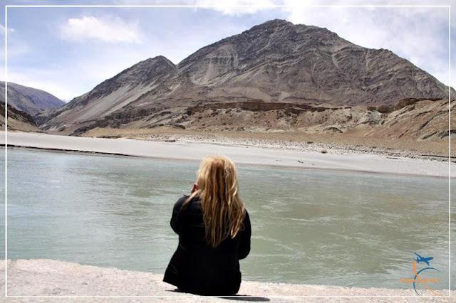 Nubra Valley - Laddak