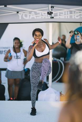 @WomensHealthSA Women's Health Live Festival To Launch Your Summer 10-11Nov 2018 #fitFam