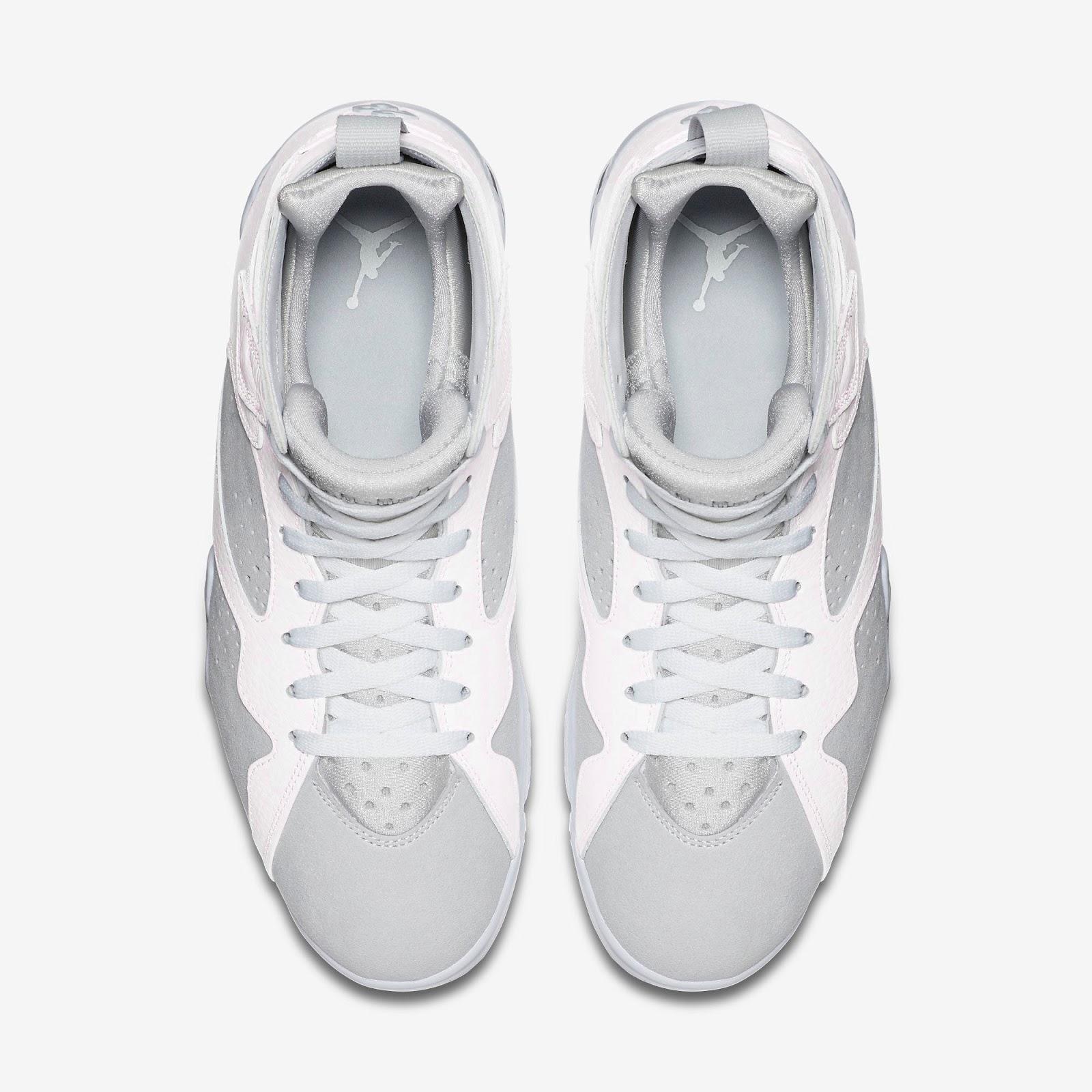 buy popular b0970 33b3e ajordanxi Your  1 Source For Sneaker Release Dates  Air Jordan 7 ...