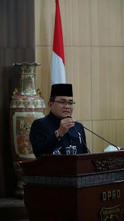 Kabupaten Muba Akan Miliki Kecamatan Baru