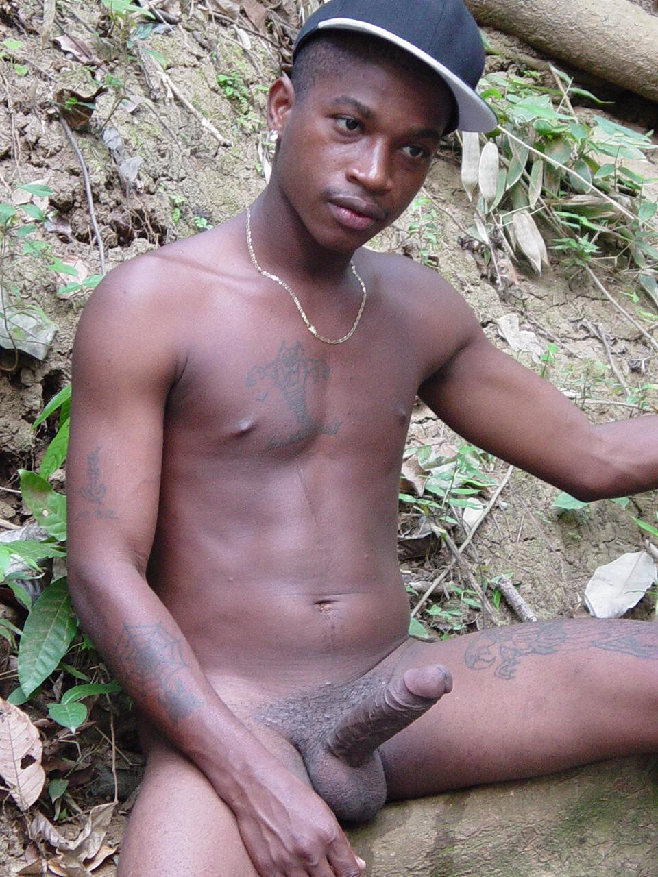 Brazilian Man Solo Hd Black Big Dick-2856