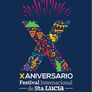festival internacional de santa lucía 2017