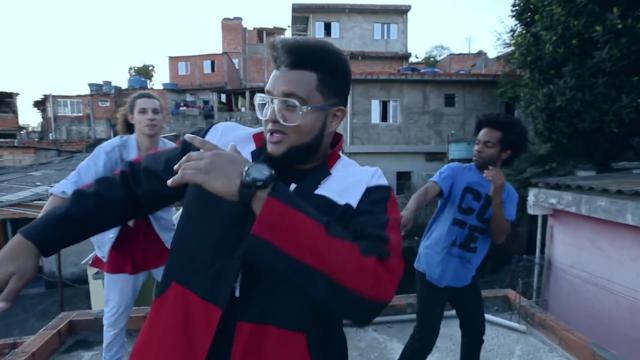 """""""Rap Sim, Rap Não"""" é novo clipe do Raphão Alaafin"""