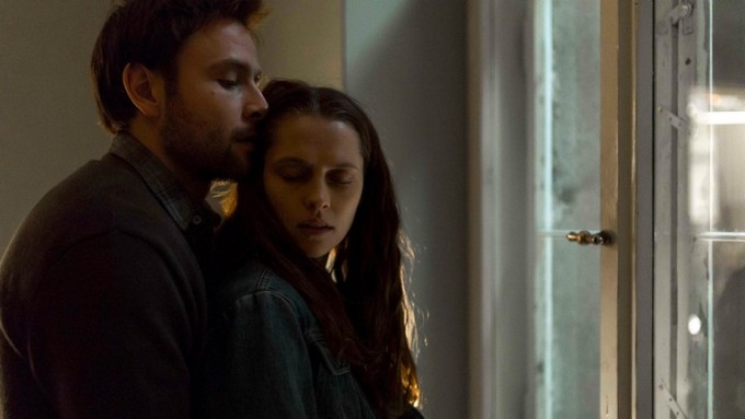 Berlin Syndrome [2017]