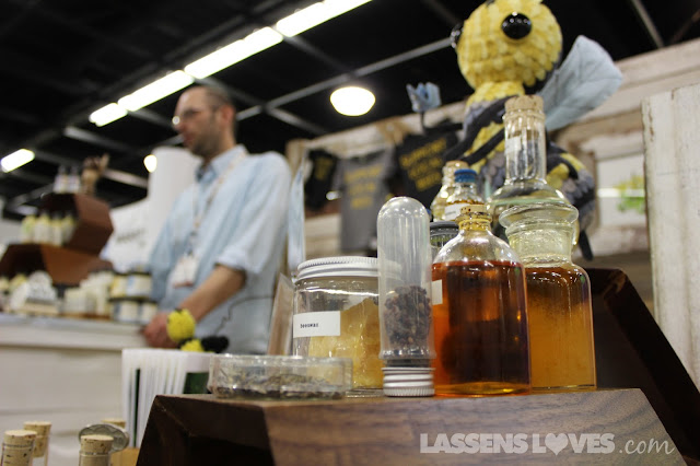 lassensloves.com, Natural+Products+Expo+West