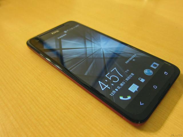IMG 2189 - [開箱] HTC 蝴蝶機 Butterfly X920D 超美型5吋4核機!
