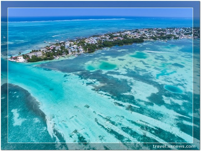 Belize - Top 7 Best Places to Travel in South and Central America at Least Once