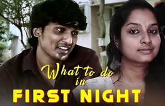 What to do in First Night? | Being Thamizhan