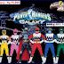 Jual Kaset Film Power Ranger Lost Galaxy