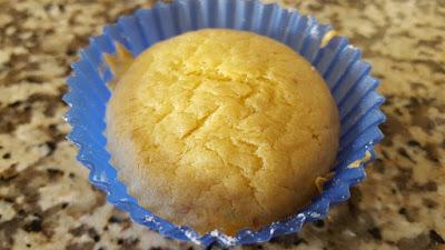 Tuna breakfast muffins