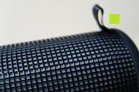 Schlaufe: R4mpage RP-1100 Bluetooth Lautsprecher 10Watt mit LED Farbwechselmodus, und Mikrofon für Freisprechfunktion