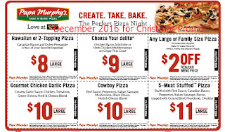 Papa Murphys coupons december