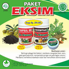 Ramuan Herbal Eksim Basah di Kaki