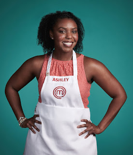 Ashley Mincey