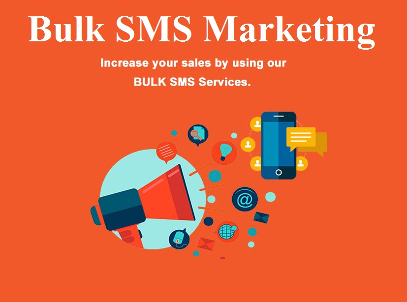 Benefits of Bulk SMS and Voice SMS Marketing