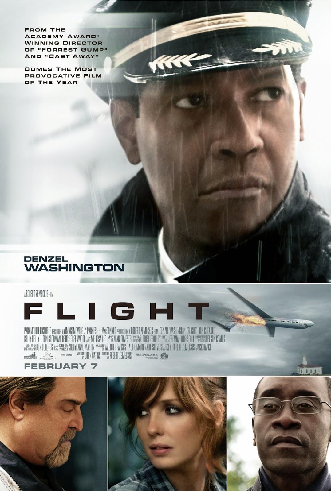 Flight (2012) ταινιες online seires xrysoi greek subs