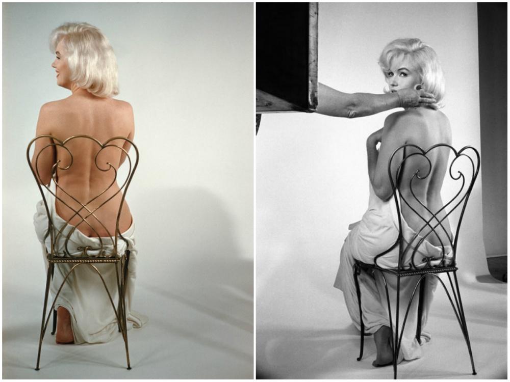 20 rare photos of marilyn monroe