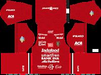 Baju Bali United
