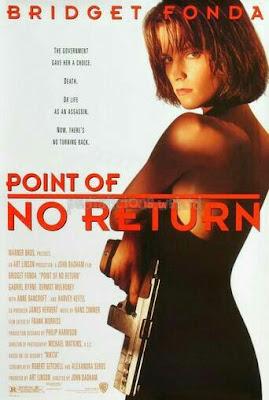 Sinopsis film Point of No Return (1993)