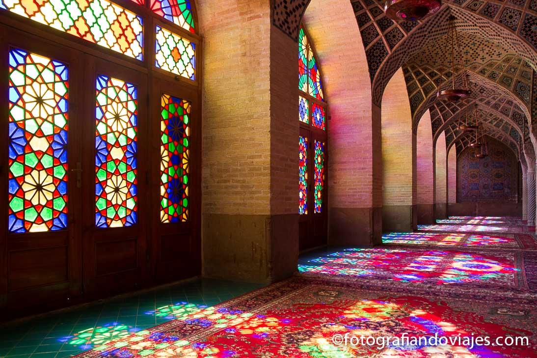 viaje a Irán por libre
