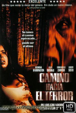 Camino Hacia El Terror [1080p] [Latino-Ingles] [MEGA]