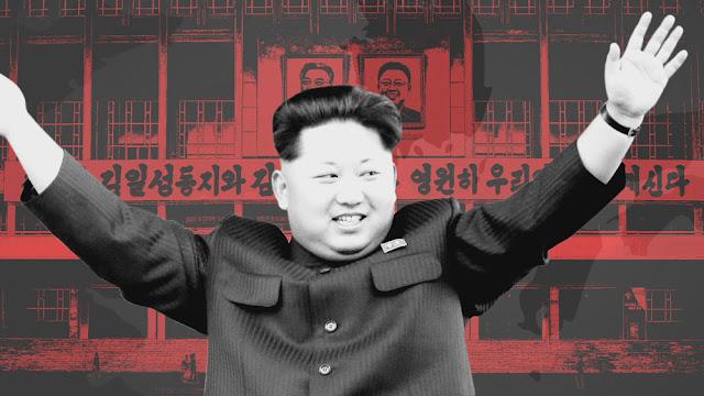 Os EUA não descartam a possibilidade eventual de conversas diretas com a Coreia do Norte, horas depois de Pyongyang anunciar que uma guerra nuclear pode irromper a qualquer momento.