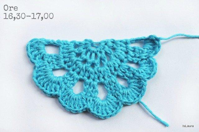 Monedero crochet / tutorial en fotos Paso a Paso