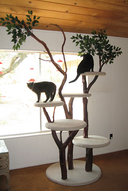 Cat Tree 4