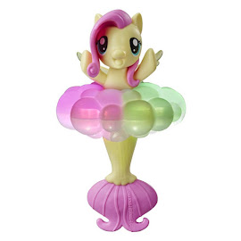 My Little Pony Rainbow Lights Fluttershy Brushable Pony