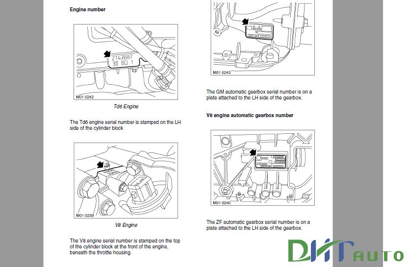 range rover p38 workshop manual pdf free download