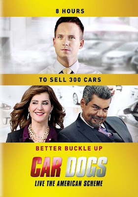 Car Dogs 2017 DVD R1 NTSC Sub