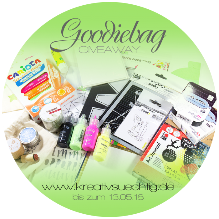 Giveaway bei Mel